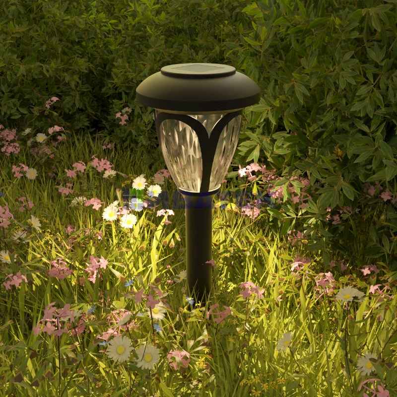 Светильники Садовые На Солнечных Батареях Интернет Магазин